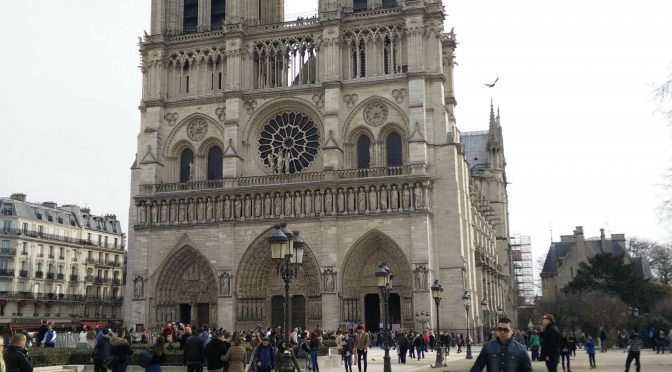 paris notre dame how to write your personal statement for sciences po